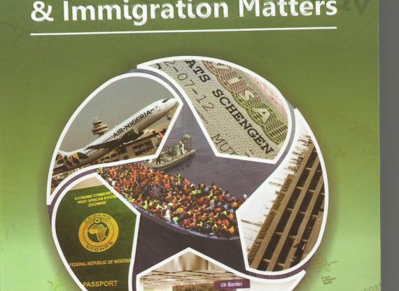 A GUIDES ON FOREIGN TRAVELS & IMMIGRATION MATTERS